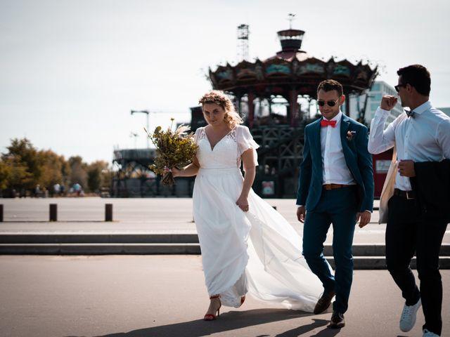 Le mariage de Romain et Charlotte à Nantes, Loire Atlantique 43