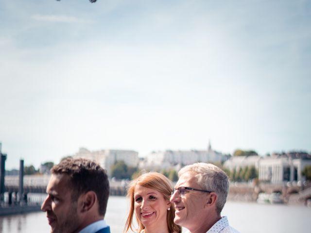 Le mariage de Romain et Charlotte à Nantes, Loire Atlantique 52
