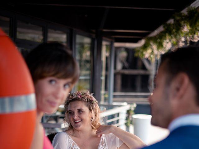 Le mariage de Romain et Charlotte à Nantes, Loire Atlantique 53