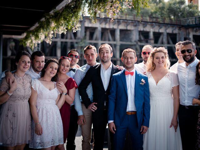 Le mariage de Romain et Charlotte à Nantes, Loire Atlantique 56