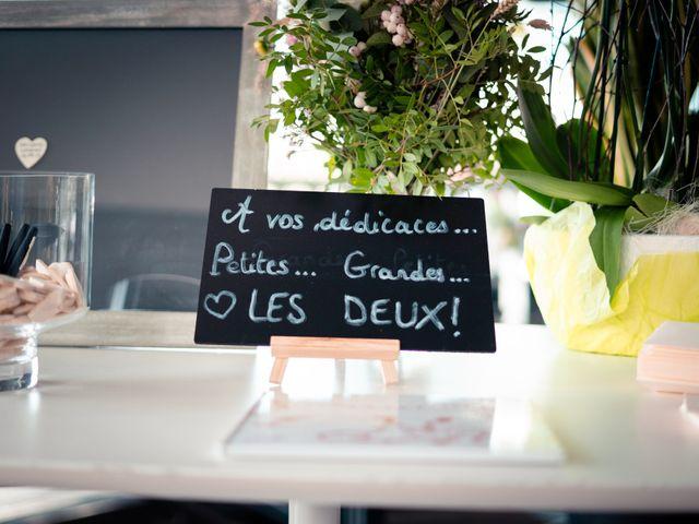 Le mariage de Romain et Charlotte à Nantes, Loire Atlantique 67