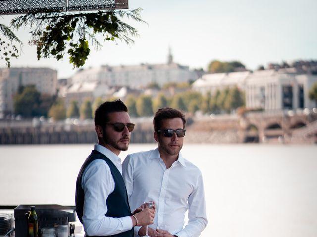Le mariage de Romain et Charlotte à Nantes, Loire Atlantique 79