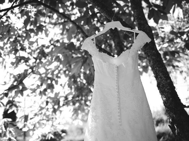 Le mariage de Nicolas et Virginie à Cieux, Haute-Vienne 2