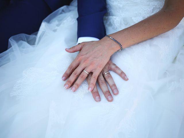 Le mariage de Nicolas et Virginie à Cieux, Haute-Vienne 15