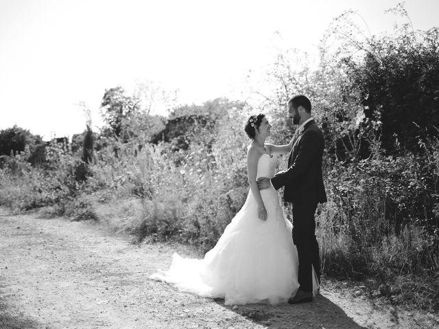 Le mariage de Nicolas et Virginie à Cieux, Haute-Vienne 23