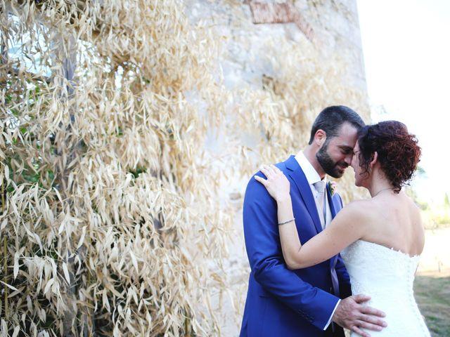Le mariage de Nicolas et Virginie à Cieux, Haute-Vienne 29
