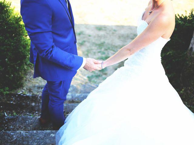 Le mariage de Nicolas et Virginie à Cieux, Haute-Vienne 30