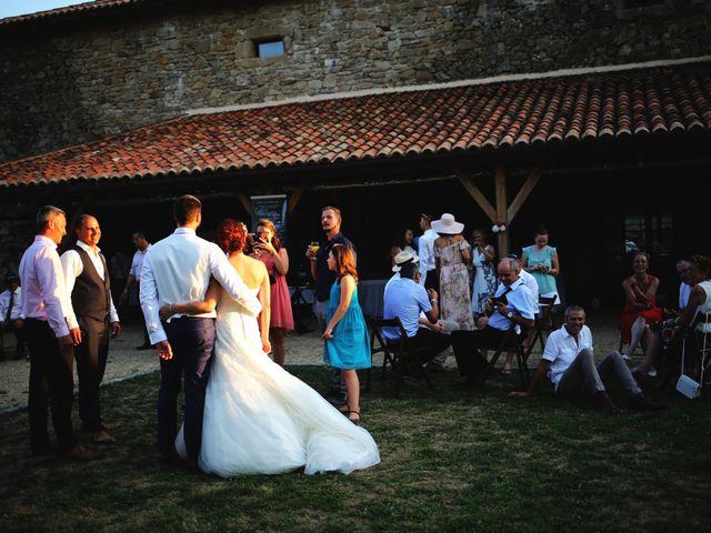 Le mariage de Nicolas et Virginie à Cieux, Haute-Vienne 53