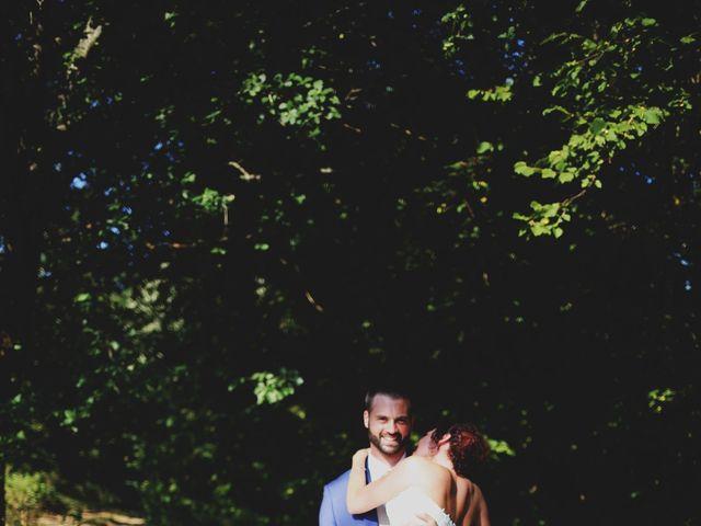 Le mariage de Nicolas et Virginie à Cieux, Haute-Vienne 68