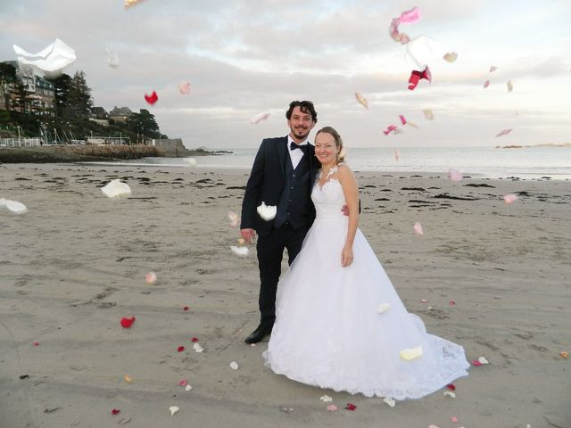Le mariage de Fabienne et Sylvain