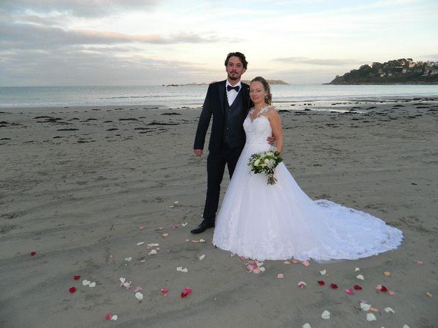 Le mariage de Sylvain et Fabienne à Trébeurden, Côtes d'Armor 3