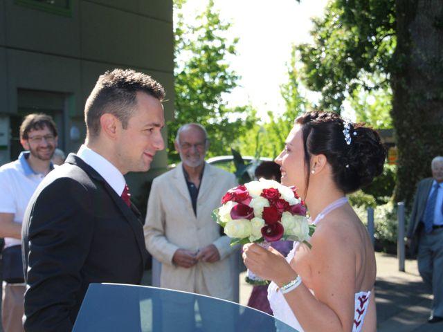 Le mariage de Emmanuel et Elodie à Orvault, Loire Atlantique 4