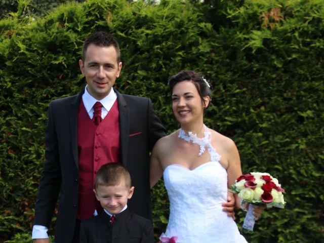 Le mariage de Elodie et Emmanuel