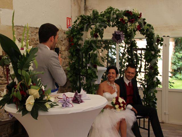 Le mariage de Emmanuel et Elodie à Orvault, Loire Atlantique 6