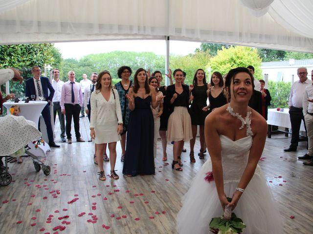 Le mariage de Emmanuel et Elodie à Orvault, Loire Atlantique 9
