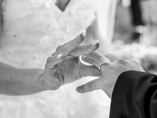 Le mariage de Floren et Strecy à Gujan-Mestras, Gironde 3