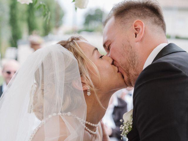 Le mariage de Floren et Strecy à Gujan-Mestras, Gironde 4