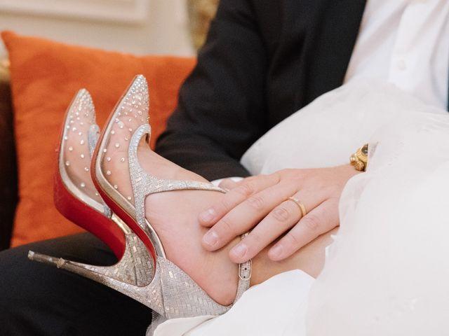 Le mariage de Floren et Strecy à Gujan-Mestras, Gironde 14