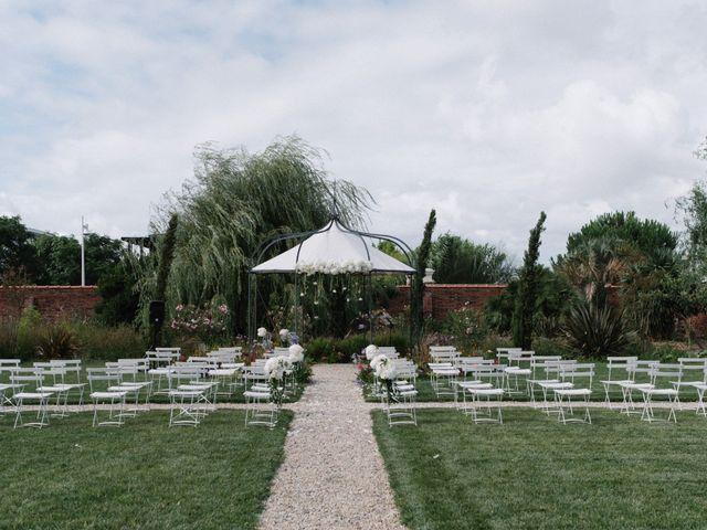 Le mariage de Floren et Strecy à Gujan-Mestras, Gironde 26