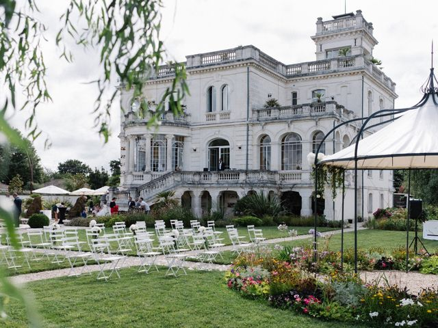 Le mariage de Floren et Strecy à Gujan-Mestras, Gironde 27