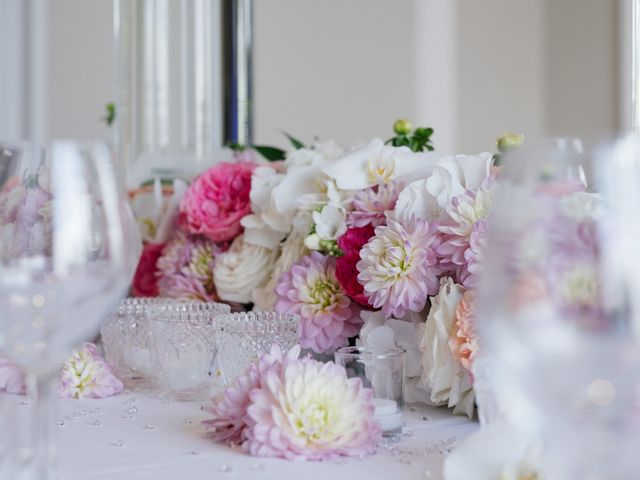 Le mariage de Floren et Strecy à Gujan-Mestras, Gironde 30