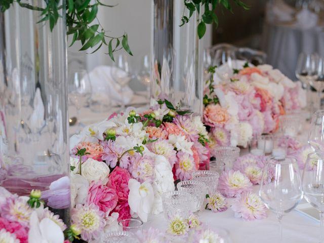 Le mariage de Floren et Strecy à Gujan-Mestras, Gironde 31