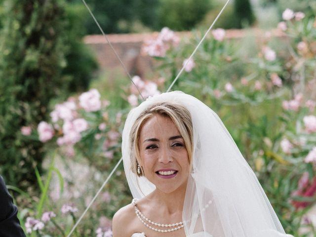 Le mariage de Floren et Strecy à Gujan-Mestras, Gironde 36
