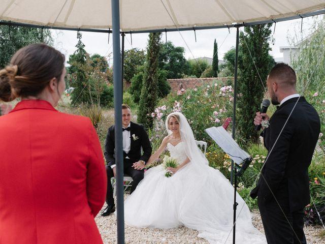 Le mariage de Floren et Strecy à Gujan-Mestras, Gironde 39