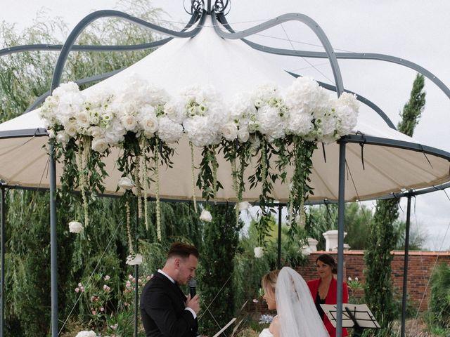 Le mariage de Floren et Strecy à Gujan-Mestras, Gironde 40