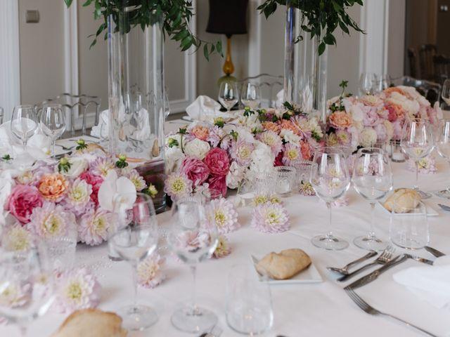Le mariage de Floren et Strecy à Gujan-Mestras, Gironde 42