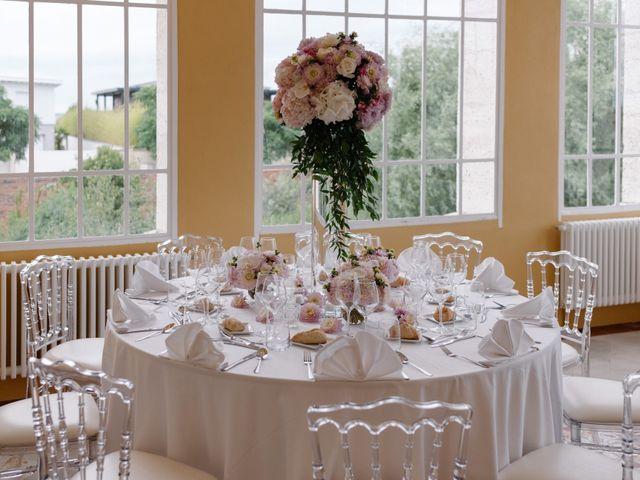 Le mariage de Floren et Strecy à Gujan-Mestras, Gironde 43