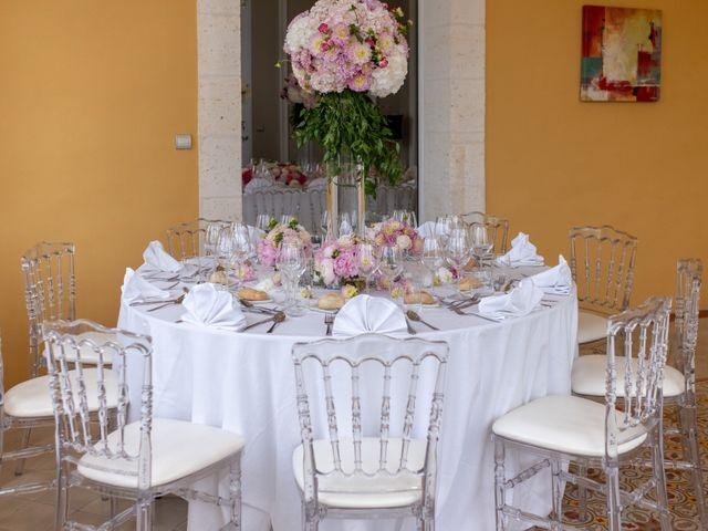 Le mariage de Floren et Strecy à Gujan-Mestras, Gironde 44