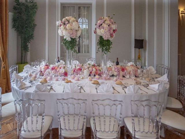 Le mariage de Floren et Strecy à Gujan-Mestras, Gironde 48
