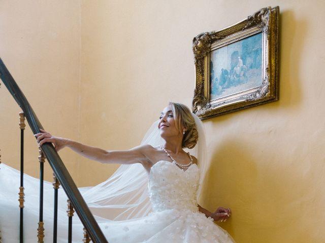 Le mariage de Floren et Strecy à Gujan-Mestras, Gironde 57