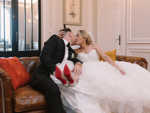 Le mariage de Floren et Strecy à Gujan-Mestras, Gironde 58