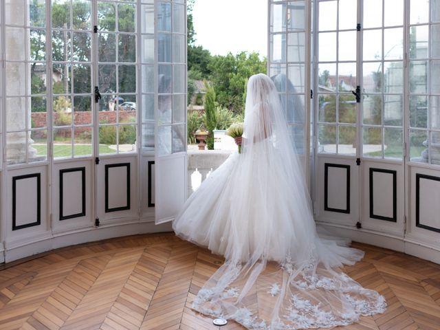 Le mariage de Floren et Strecy à Gujan-Mestras, Gironde 62