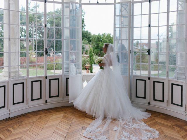 Le mariage de Floren et Strecy à Gujan-Mestras, Gironde 63