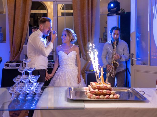 Le mariage de Floren et Strecy à Gujan-Mestras, Gironde 67