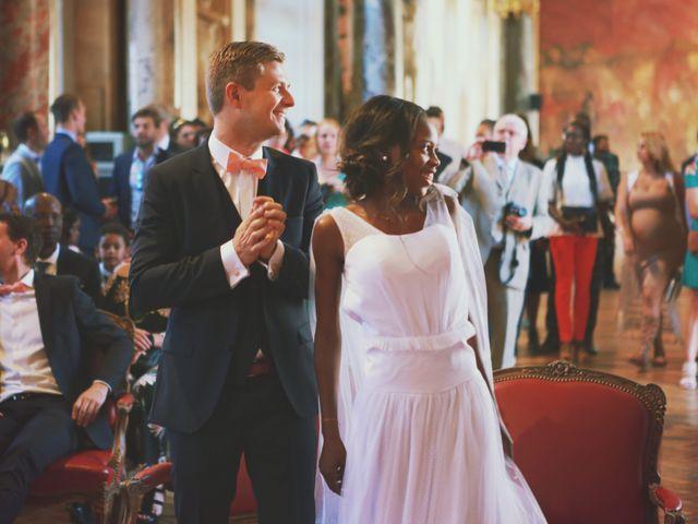 Le mariage de Arnaud et Solange à Toulouse, Haute-Garonne 32