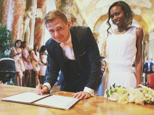 Le mariage de Arnaud et Solange à Toulouse, Haute-Garonne 34