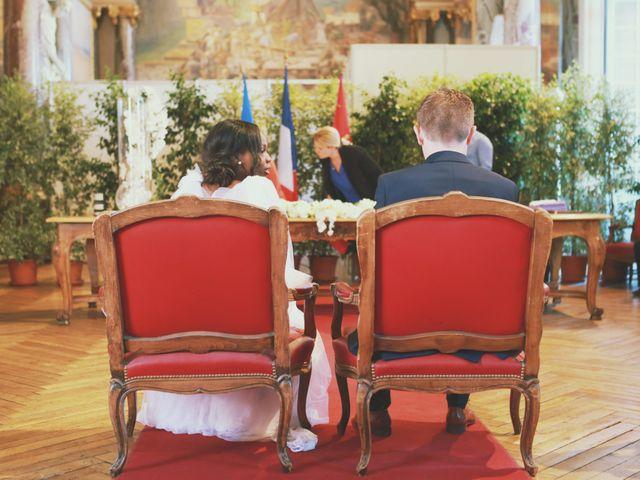 Le mariage de Arnaud et Solange à Toulouse, Haute-Garonne 35