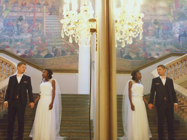 Le mariage de Arnaud et Solange à Toulouse, Haute-Garonne 37