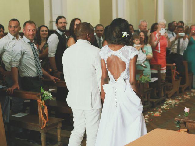 Le mariage de Arnaud et Solange à Toulouse, Haute-Garonne 48