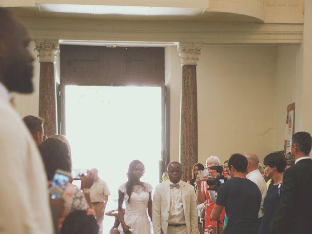 Le mariage de Arnaud et Solange à Toulouse, Haute-Garonne 49