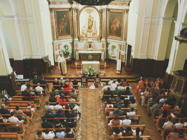 Le mariage de Arnaud et Solange à Toulouse, Haute-Garonne 53