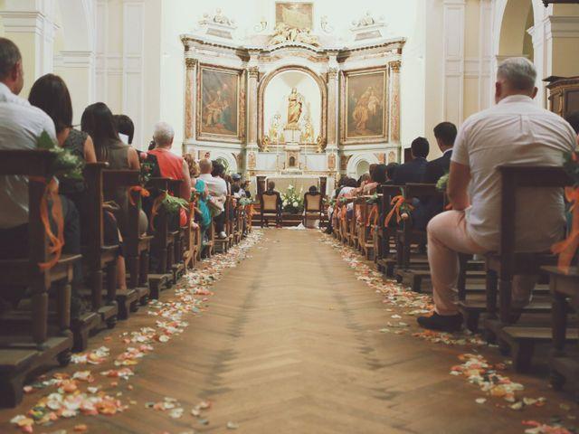Le mariage de Arnaud et Solange à Toulouse, Haute-Garonne 54