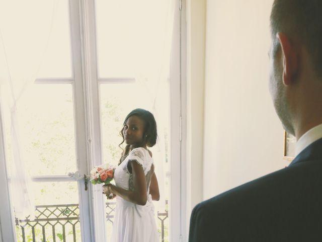 Le mariage de Arnaud et Solange à Toulouse, Haute-Garonne 61