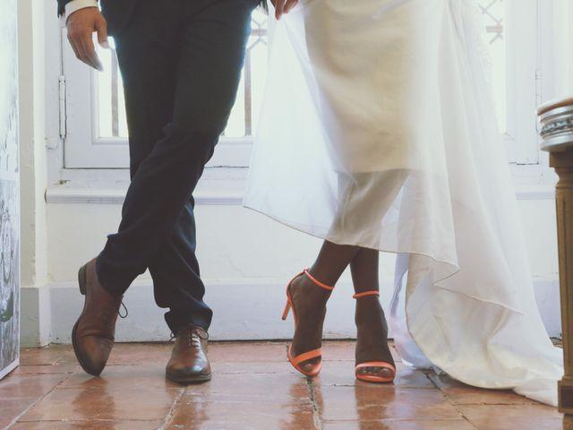 Le mariage de Arnaud et Solange à Toulouse, Haute-Garonne 62