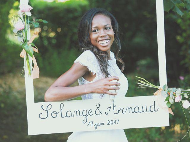 Le mariage de Arnaud et Solange à Toulouse, Haute-Garonne 78