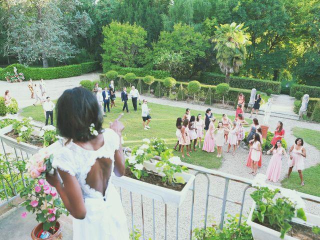 Le mariage de Arnaud et Solange à Toulouse, Haute-Garonne 79